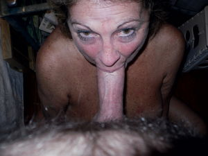 real mother blowjob