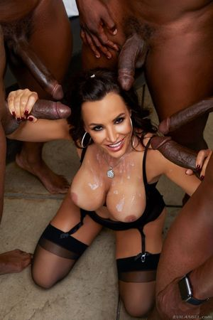 lisa ann stepmother