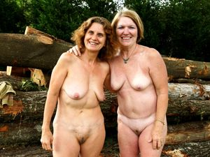 mother nudist