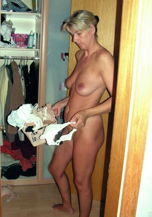 mature naked dare
