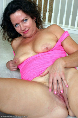 mature milf blog