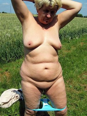 mature nudist couples