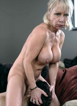old grannies naked