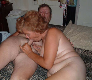 british granny blowjob