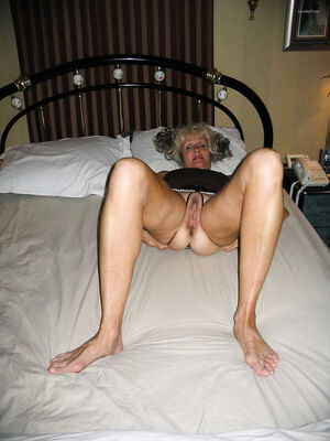 older woman blowjob