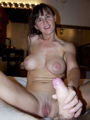 mature amature wife