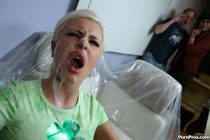 massageroom milfs riding pov