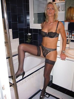 amateur wife milf