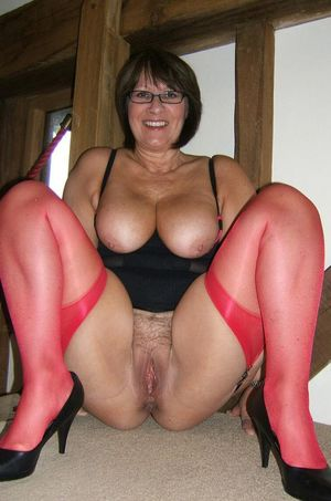 real amateur mom pics