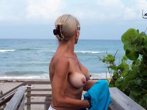 busty mature pussy