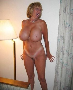 homemade hot milf