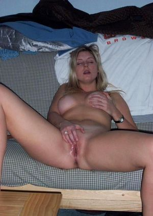 mature wife pov