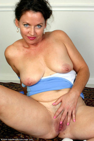 mature milf tumblr