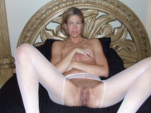 milf pussy fucked