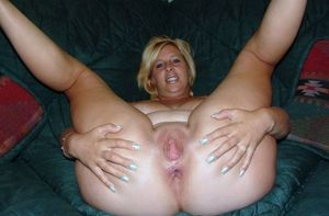 mature nude blog