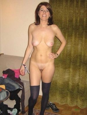 homemade amateur mom