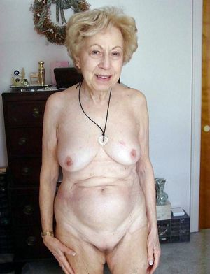 big titted grannies