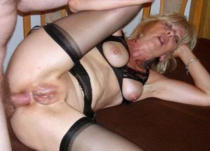 homemade mature wife pictures