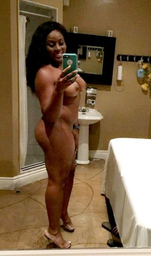 nude mature selfies