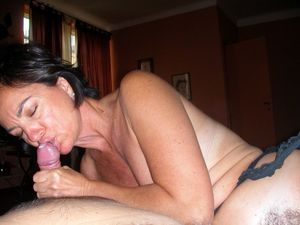 forced blowjob mature