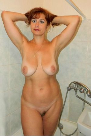 homemade mature nude