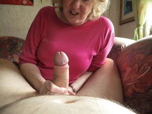 granny blowjob gallery