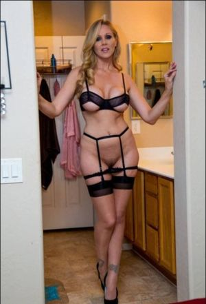 mature wife lingerie