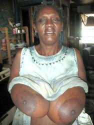 Granny big boobs video Granny Big Boobs